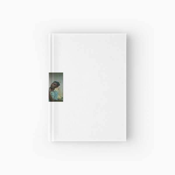 japanese samurai Hardcover Journal