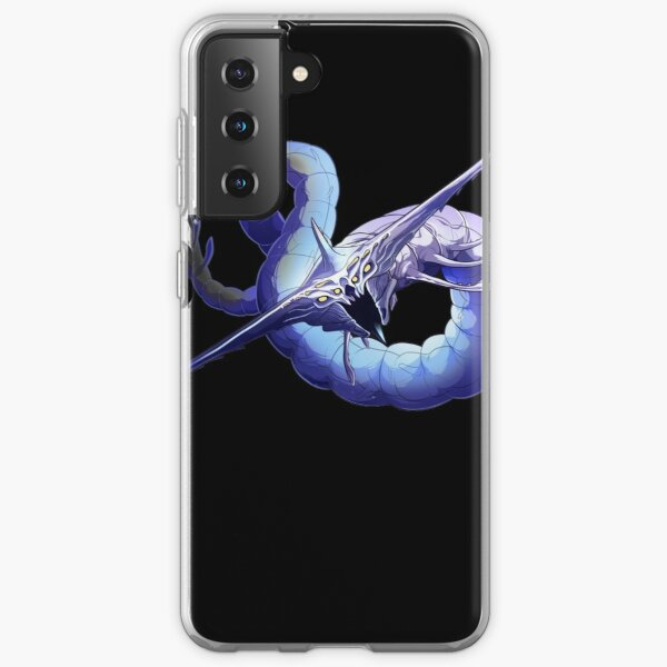 Ghost Leviathan Samsung Galaxy Soft Case