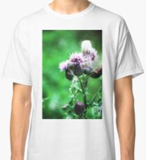 Thistle-in' a Second Tune Classic T-Shirt