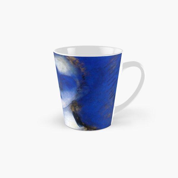 Blue Lovers par Marc Chagall Mug long