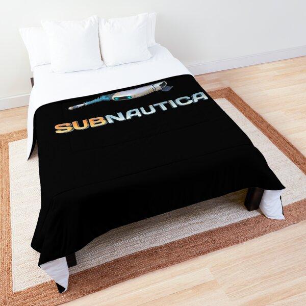 Subnautica Comforter