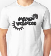 Moloko Vellocet 2 T-Shirt
