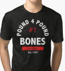 Jon Jones (NL) Tri-blend T-Shirt
