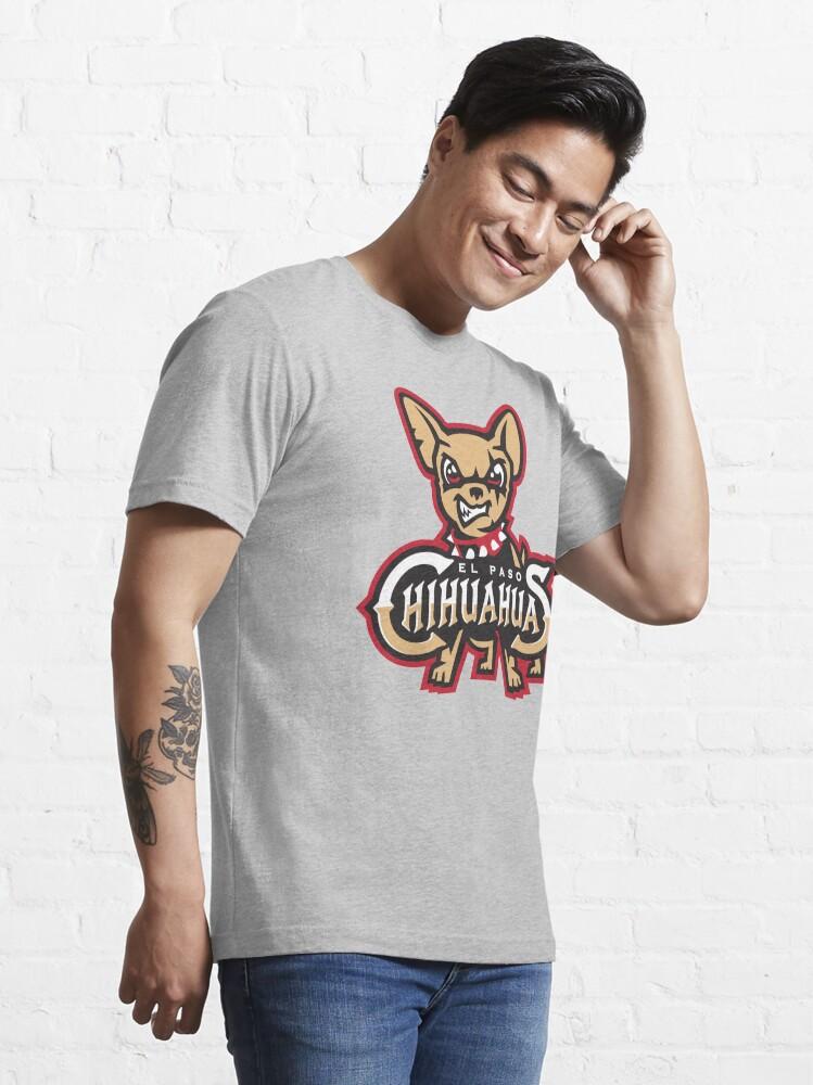 Alternate view of El Paso Chihuahuas Essential T-Shirt