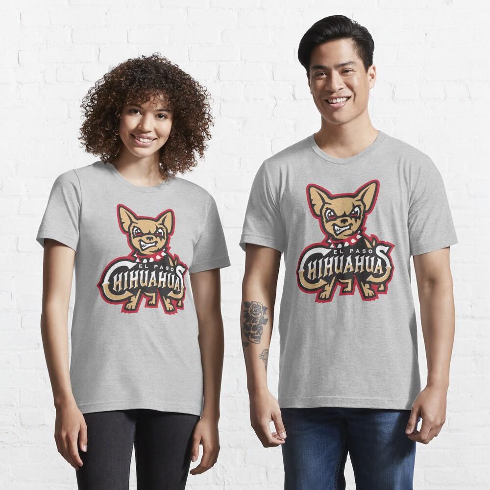 El Paso Chihuahuas Essential T-Shirt