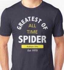 Anderson Silva (NL) T-Shirt