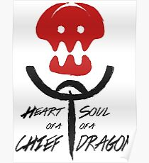 Heart and Soul Poster