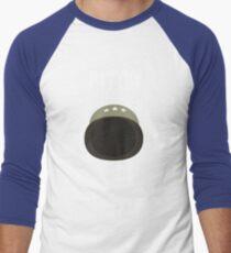 Patton Men's Baseball ¾ T-Shirt