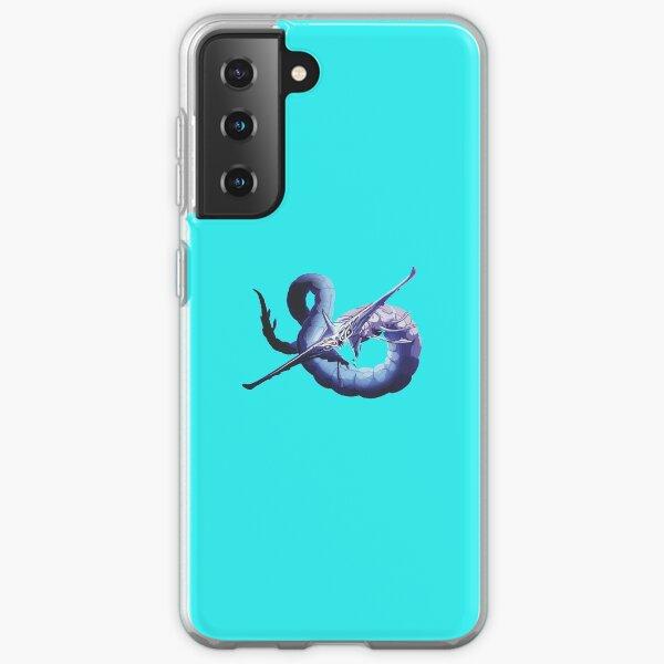 Sea Dragon Samsung Galaxy Soft Case