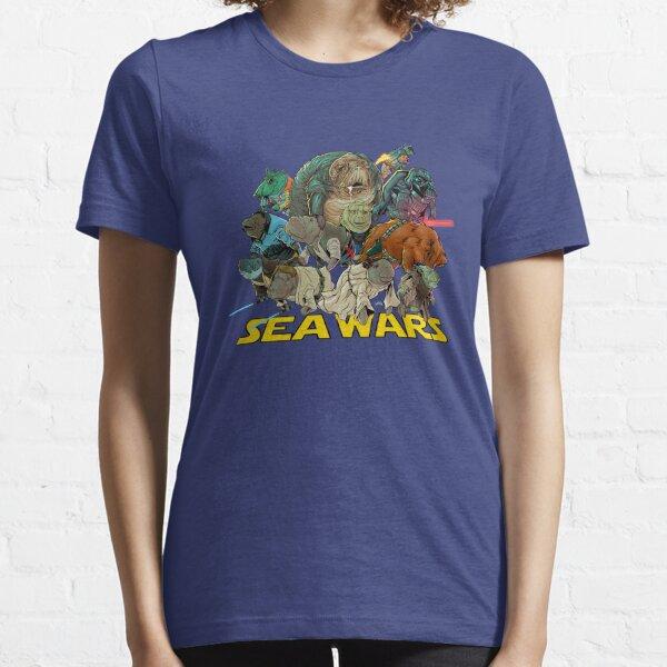 SEA WARS! Essential T-Shirt