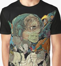 SEA WARS! Graphic T-Shirt