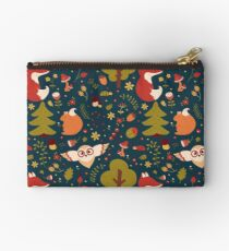 Dreamy forest Studio Pouch