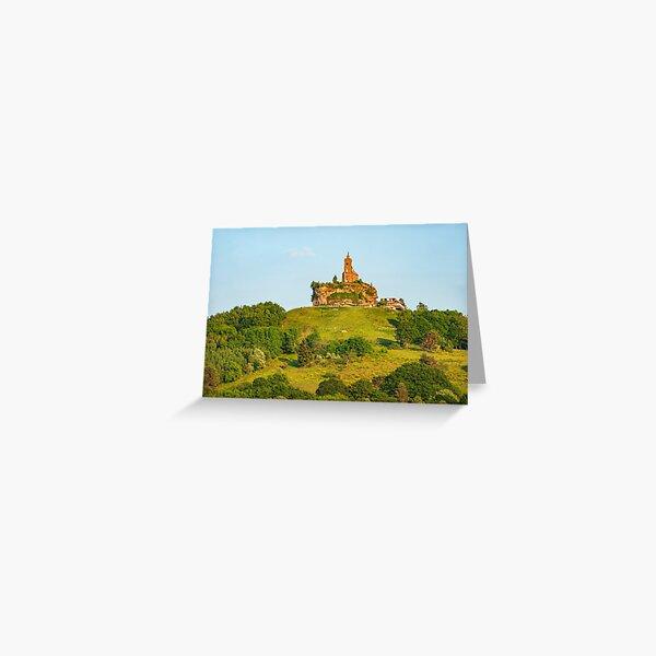 Rocher de Dabo Carte de vœux