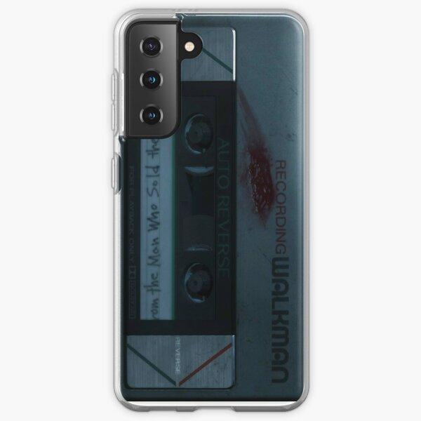 Metal Gear Solid V Walkman Samsung Galaxy Soft Case