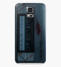 Metal Gear Solid V Walkman Case/Skin for Samsung Galaxy