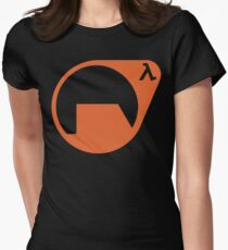 Black Mesa Women's Fitted T-Shirt