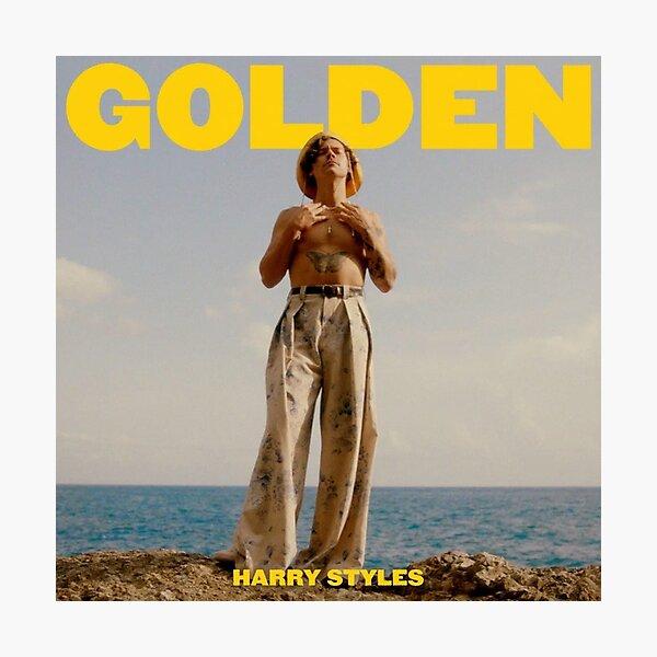 Póster Harry Golden Lámina fotográfica