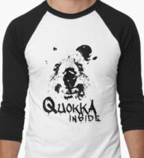 Quokka Inside T-Shirt