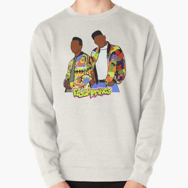 fresh prince Pullover Sweatshirt