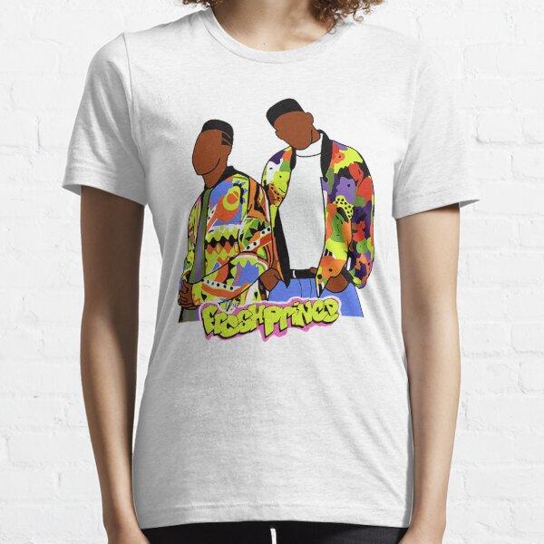 fresh prince Essential T-Shirt
