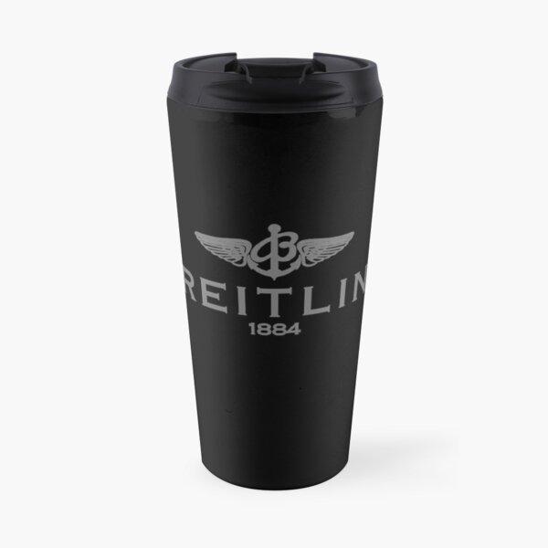 Classic Lux Of Breitling Travel Mug