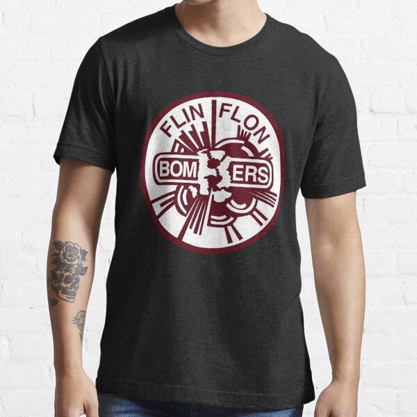 Flin Flon Bombers Essential T-Shirt
