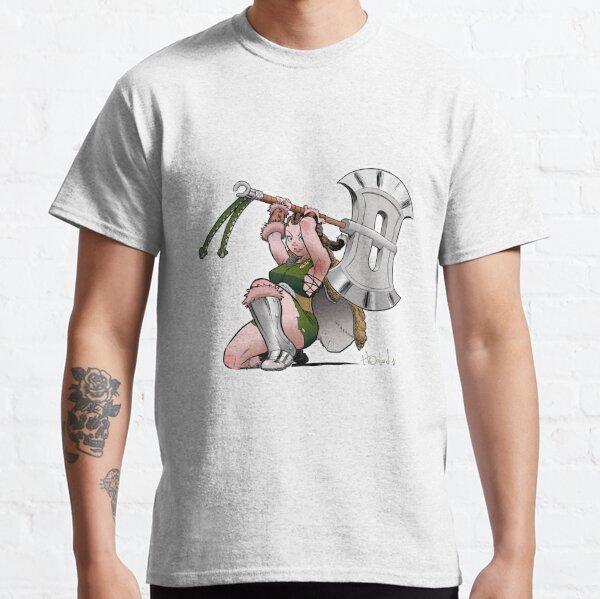 Barbare T-shirt classique