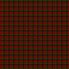McNicoll Tartan by KasiaDesign by Kasia-D