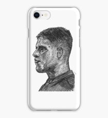 Ross Barkley iPhone Case/Skin