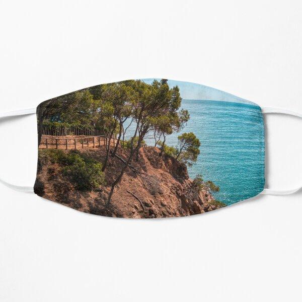 Cami de Ronda at Costa Brava Mask