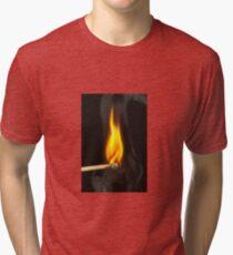 Match Tri-blend T-Shirt