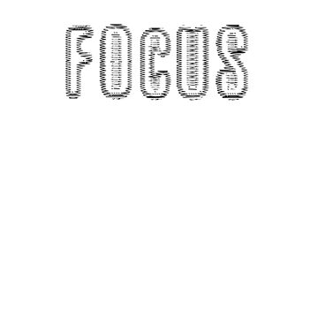 Focus by abarsoski