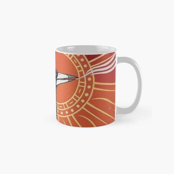 Magpie Sunrise Classic Mug