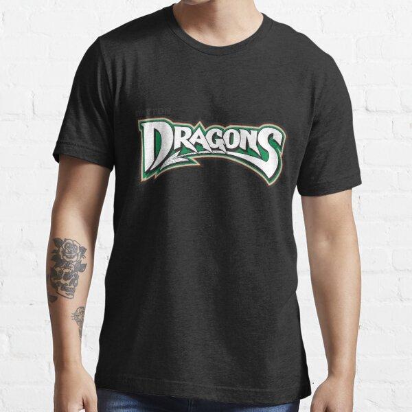Dayton Dragons Essential T-Shirt