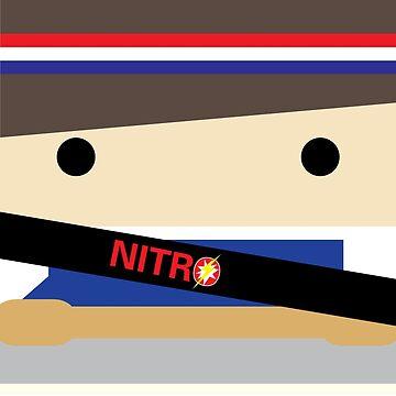 Nitro by elderblues