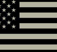 US Army Flag Sticker