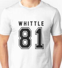 WHITTLE 81 T-Shirt