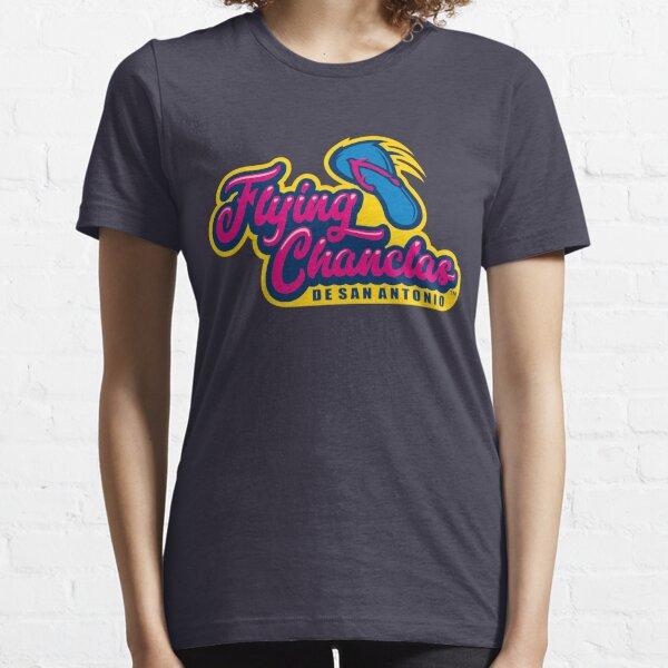 San Antonio Missions  Essential T-Shirt