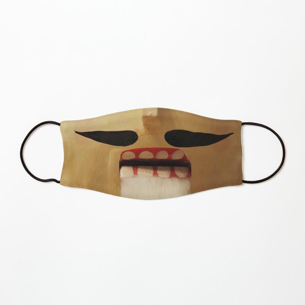 Nutcracker, Christmas 2020, Covid Xmas, Funny Christmas Quarantine Mask