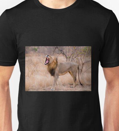 The Lion's Roar T-Shirt