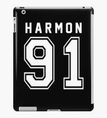 HARMON 91 iPad Case/Skin