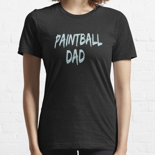 Paintball Dad Essential T-Shirt