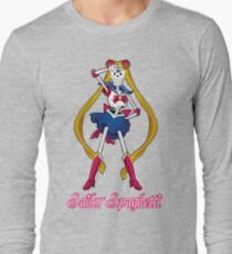 Undertale Sailor Papyrus Long Sleeve T-Shirt