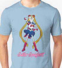 Undertale Seemann Papyrus Slim Fit T-Shirt