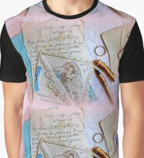 The oldfashioned way Graphic T-Shirt