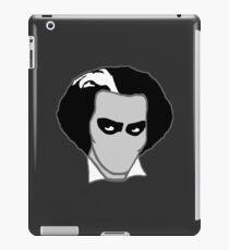Sweeney Todd Will Have His Revenge iPad Case/Skin