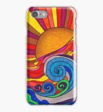 Drop in the Ocean  iPhone Case/Skin