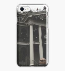 The haunted mansion  iPhone Case/Skin