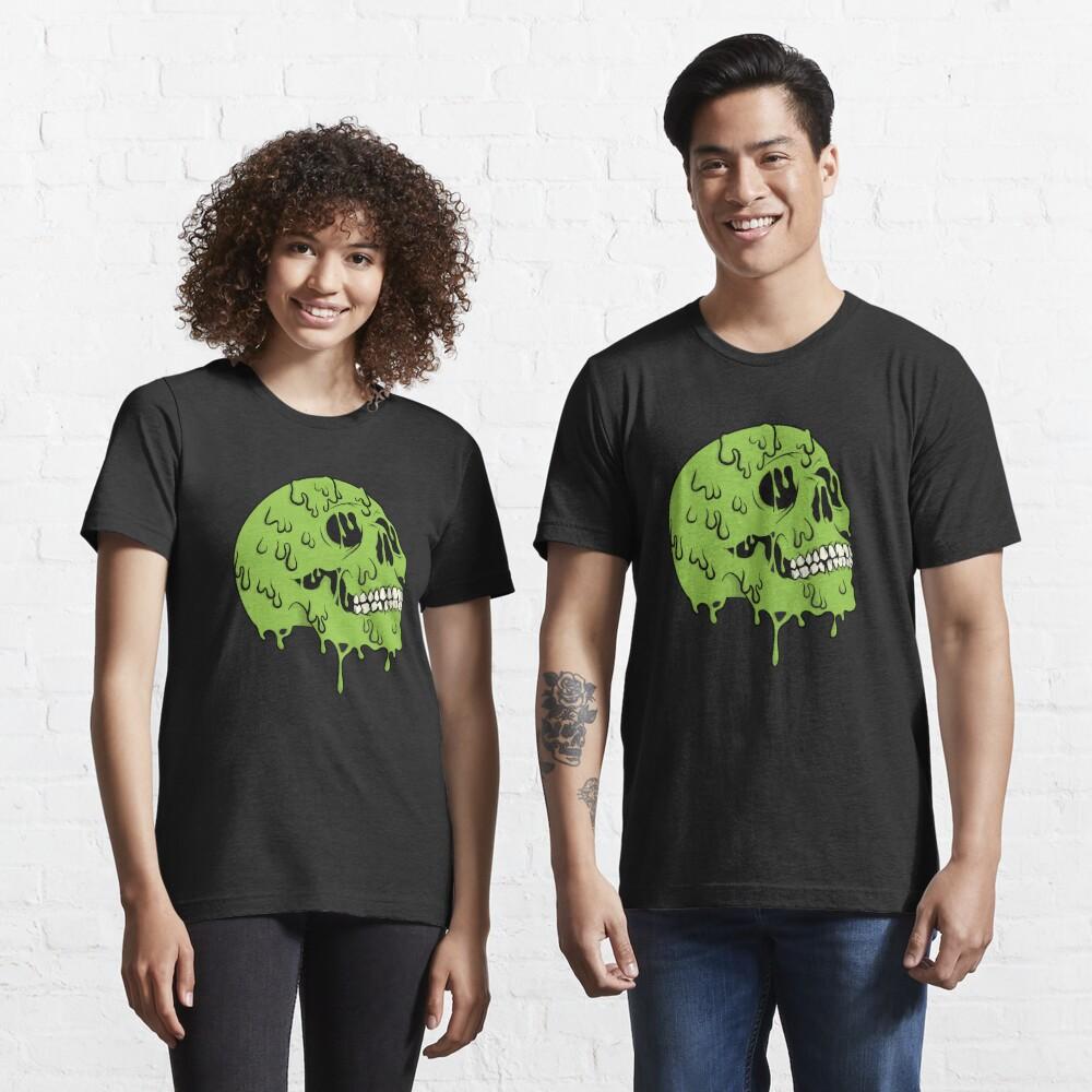 SLIME SKULL Essential T-Shirt