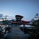 Air Saguenay - Seaplane Photo by jpvalery